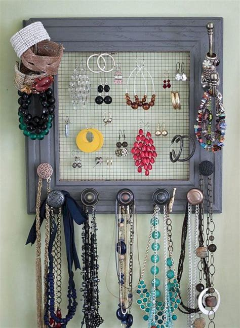 Diy-Jewelry-Storage-Solutions