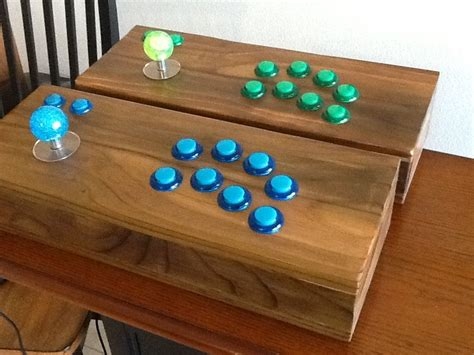 Diy-Joystick-Box