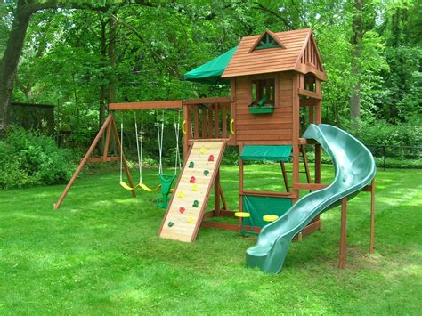 Diy-Jungle-Gym-Designs