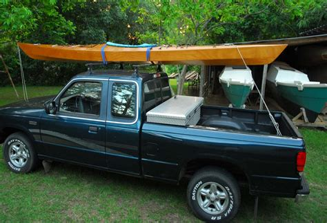 Diy-Kayak-Roof-Rack-For-Truck