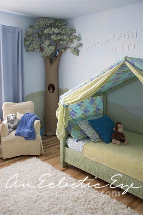 Diy-Kids-Bed-Canopy