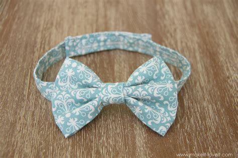 Diy-Kids-Bow-Tie