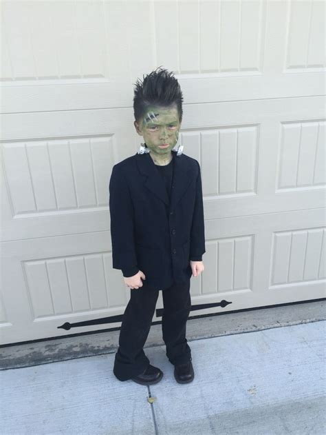Diy-Kids-Frankenstein-Costume