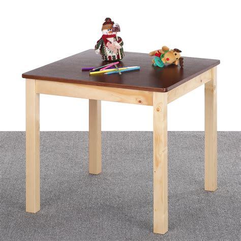 Diy-Kids-Wood-Table-Cheap