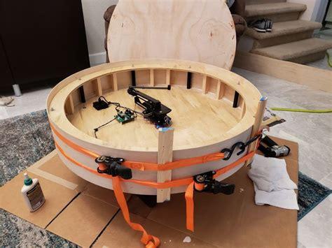 Diy-Kinetic-Art-Table