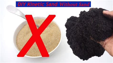 Diy-Kinetic-Sand-Without-Sand