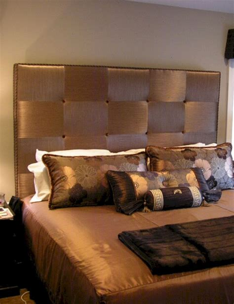 Diy-King-Bed-Headboard-Footboard