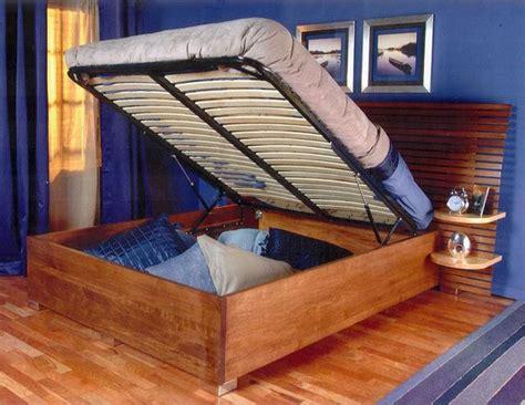 Diy-King-Lift-Platform-Bed