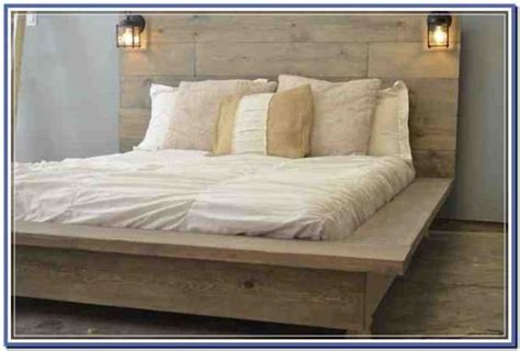 Diy-King-Sunken-Platform-Bed
