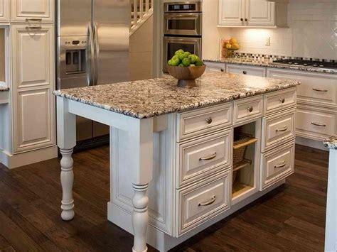 Diy-Kitchen-Island-Granite-Top