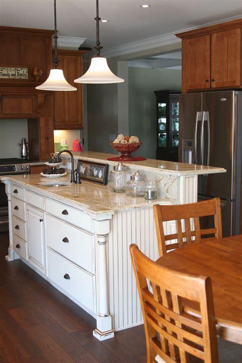 Diy-Kitchen-Island-With-Aluminun-Top