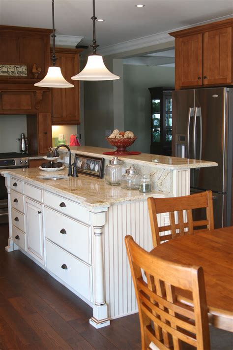 Diy-Kitchen-Island-With-Cooktop