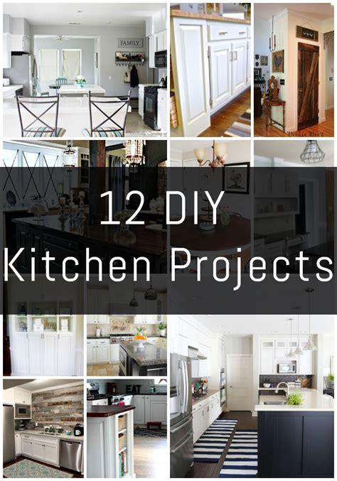 Diy-Kitchen-Projects