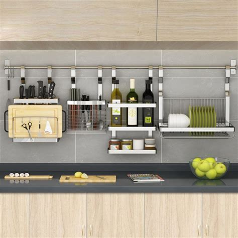 Diy-Kitchen-Rack-Stainless-Steel