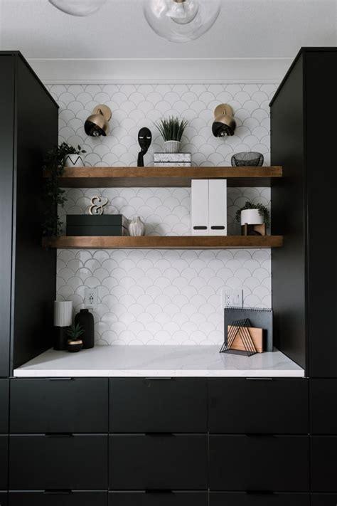 Diy-Kitchen-Shelf-Ikea-Hack