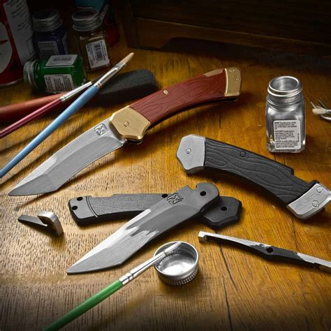 Diy-Knife-Kit