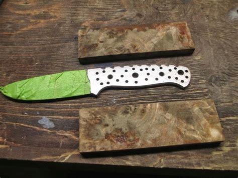 Diy-Knife-Scales