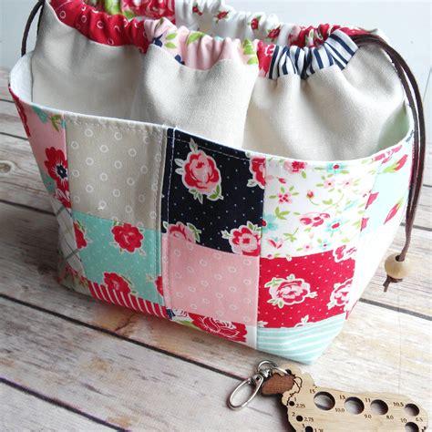 Diy-Knitting-Bag