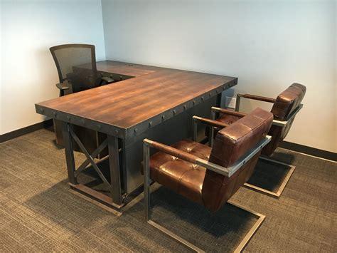 Diy-L-Shaped-Rustic-Industrial-Desk