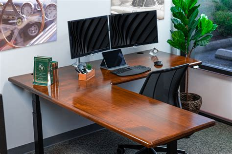 Diy-L-Shaped-Standing-Desk