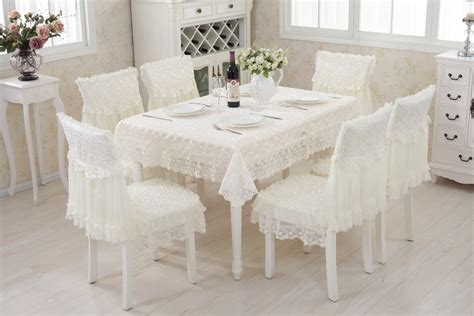 Diy-Lace-Dining-Chair-Cover