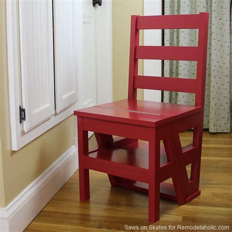 Diy-Ladder-Chair