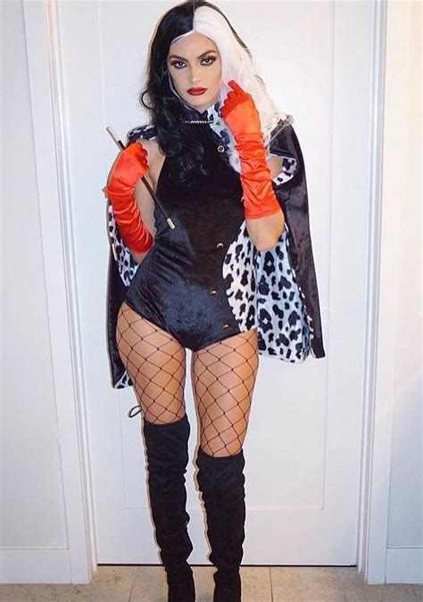 Diy-Ladies-Halloween-Costumes