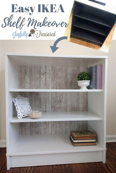 Diy-Laminate-Furniture-Shelf-Makeover