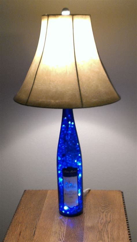Diy-Lamp-From-A-Bottle