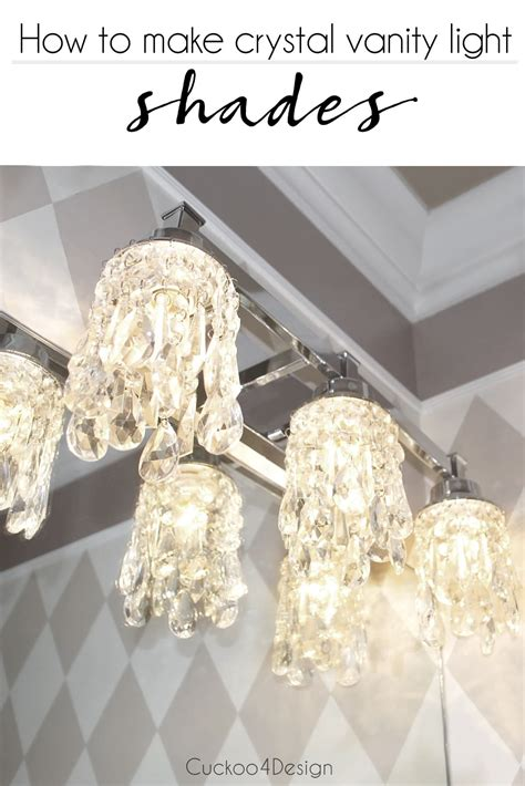 Diy-Lamp-Shade-For-Vanity