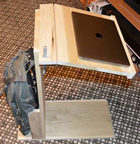 Diy-Laptop-Chair-Stand