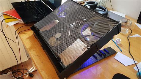 Diy-Laptop-Cooling-Table