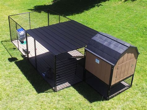 Diy-Large-Breed-Dog-House