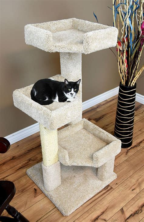 Diy-Large-Cat-Tree