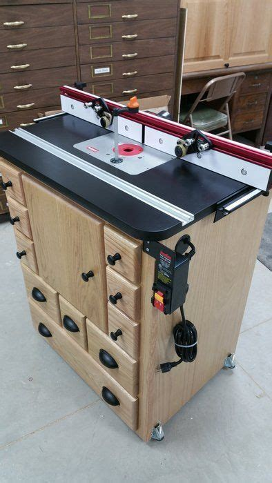 Diy-Large-Router-Table