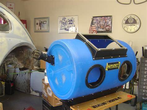 Diy-Large-Sandblasting-Cabinet