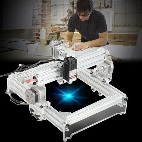 Diy-Laser-Etching-Machine