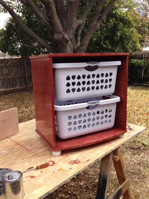 Diy-Laundry-Basket-Ana-White
