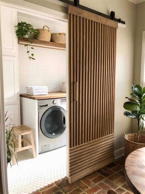 Diy-Laundry-Door