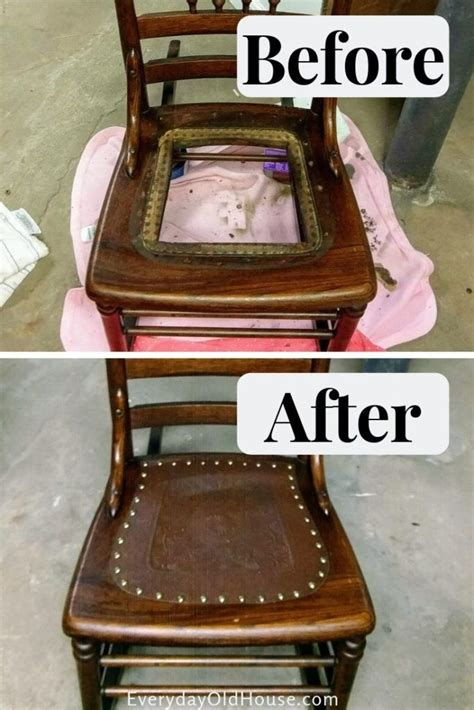 Diy-Leather-Chair-Seat-Replacement