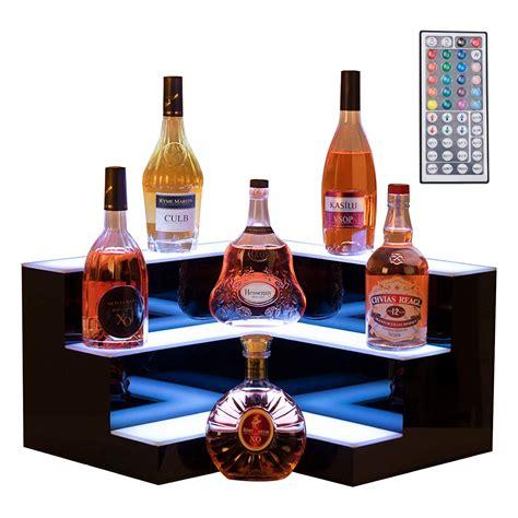 Diy-Led-Bottle-Shelf