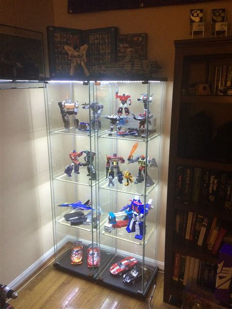 Diy-Led-Display-Cabinet-Lighting