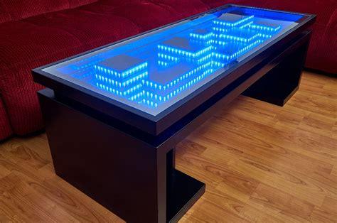 Diy-Led-Illusion-Table