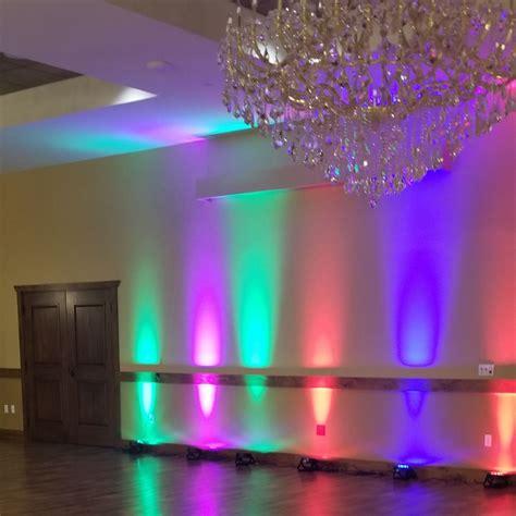 Diy-Led-Uplight-Box
