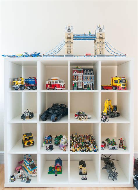 Diy-Lego-Bookshelf
