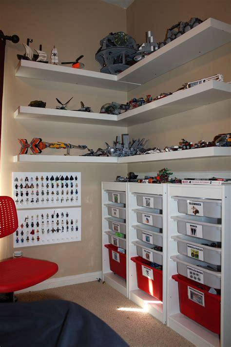Diy-Lego-Set-Display-Shelves