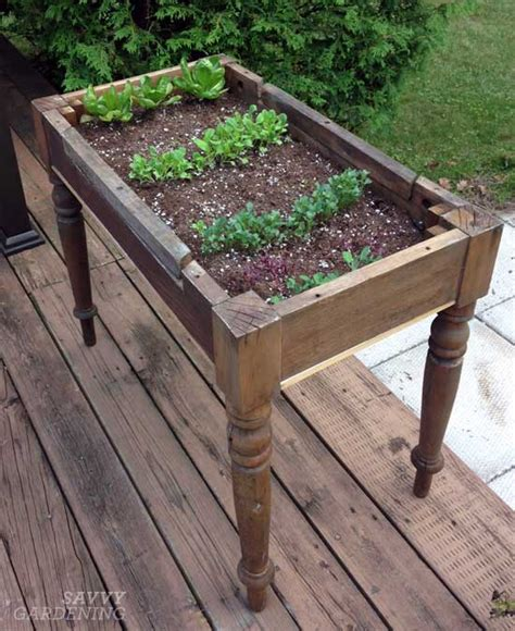 Diy-Lettuce-Table