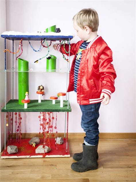 Diy-Level-For-Playset