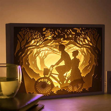 Diy-Light-Box-Art