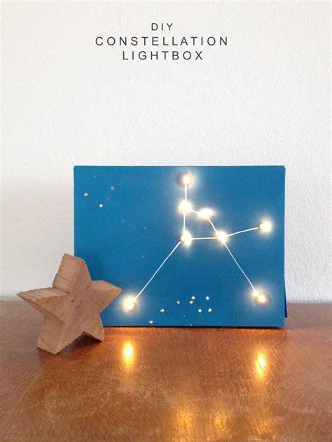 Diy-Light-Box-Constellation